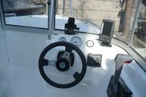 Навигация и аудиопанели