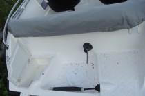 Катер Ермак 510 HT