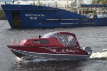 Катер Ермак 510A