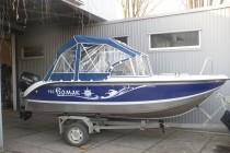 Катер Ермак 510A-2015